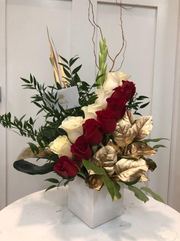 Stephanie Floral Arrangement