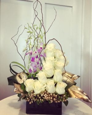 Natalie Arrangement
